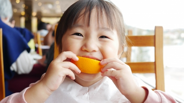 オレンジデーとはオレンジの日