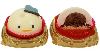 ディズニードナルドダックケーキ限定