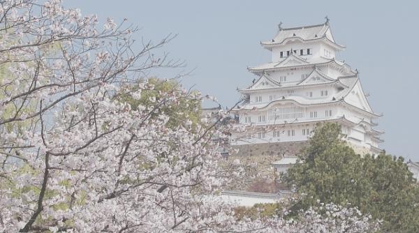 城の日姫路城