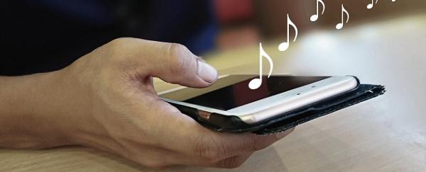 無料公開アプリ音楽