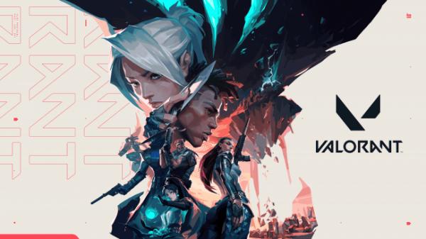 VALORANT(ヴァロラント)ダウンロード開始2020