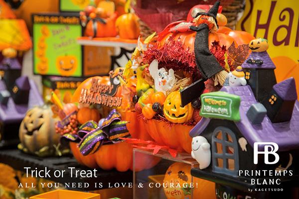 4ハロウィンケーキかぼちゃお菓子