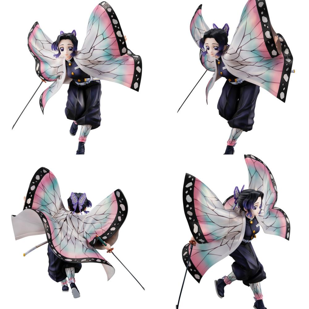 3胡蝶しのぶギャルフィギュア公式グッズ