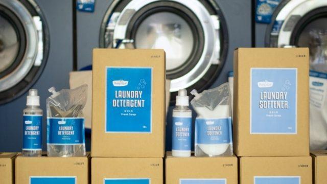 フレディ レック「洗剤・柔軟剤」衣類にも人にも地球にもやさしい