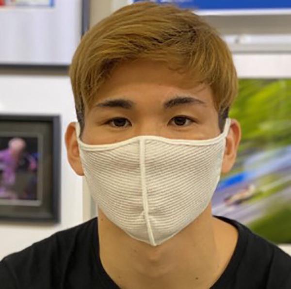2 包帯アスリートマスク取扱販売