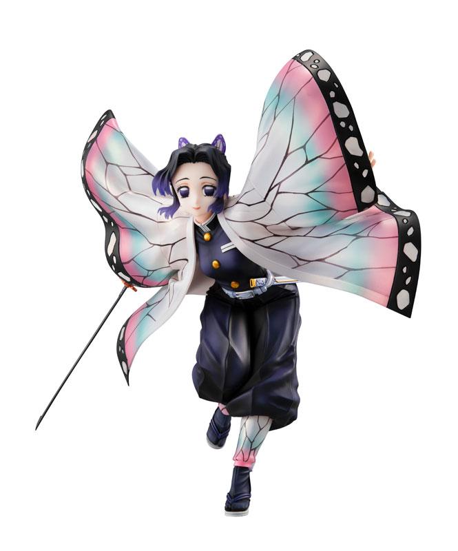 2胡蝶しのぶギャルフィギュア公式グッズ