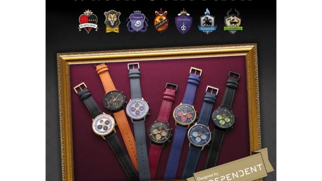1ツイステ腕時計