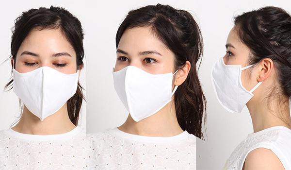 4ワールドマスク日本製値段サイズ販売日
