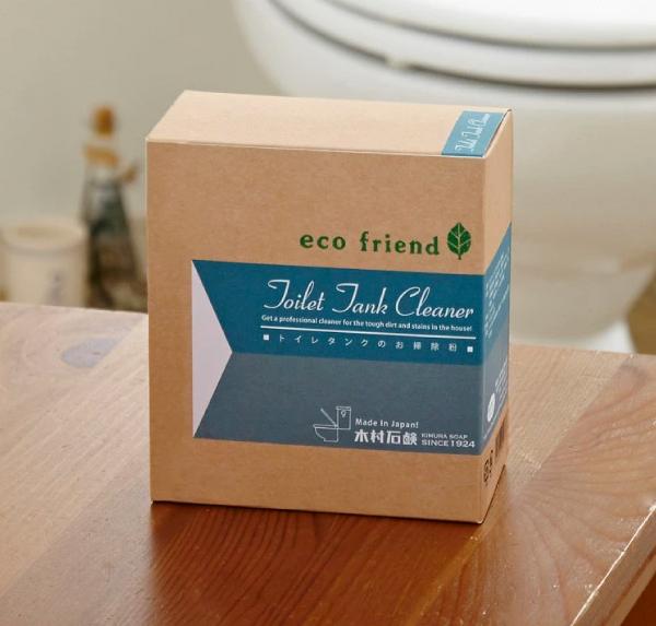 3木村石鹸トイレタンク洗浄剤の使い方種類