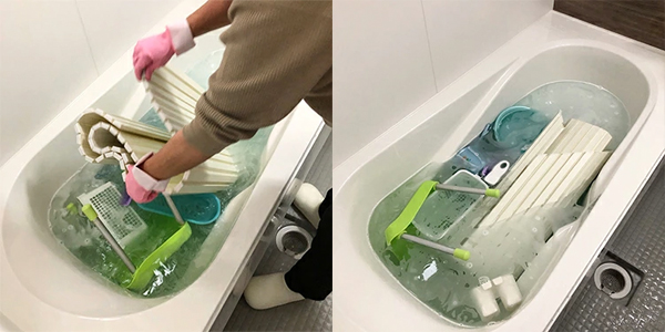 2木村石鹸お風呂丸ごとお掃除粉取扱販売