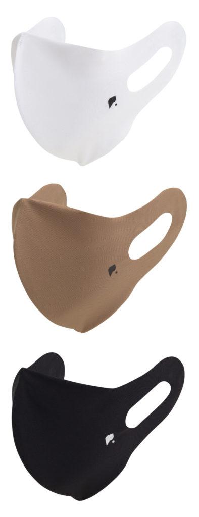 3パフューム衣装裏地素材マスク種類