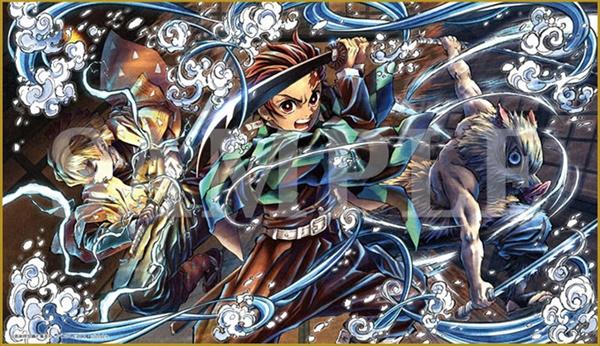 3.TVアニメ「鬼滅の刃」全巻 BDセット001