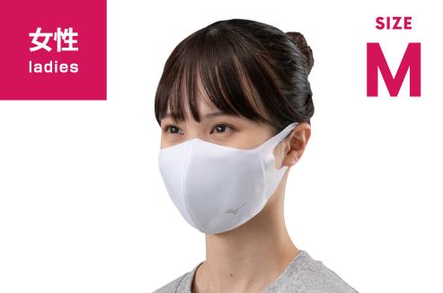 ミズノブレスサーモマスク・吸湿発熱4