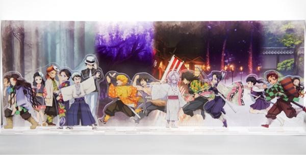 3.TVアニメ「鬼滅の刃」全巻 BDセット種類取扱004
