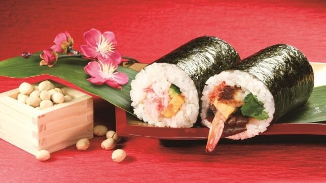 くら寿司・アマビエ恵方巻予約受付販売店舗