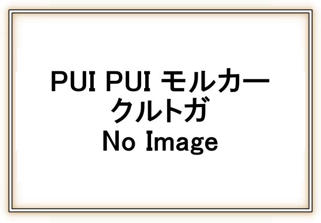 モルカーのグッズクルトガ新発売!文房具・シャーペン予約・販売開始『PUI PUI モルカー』