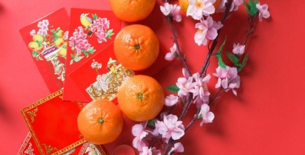 春節と旧正月中国違い意味