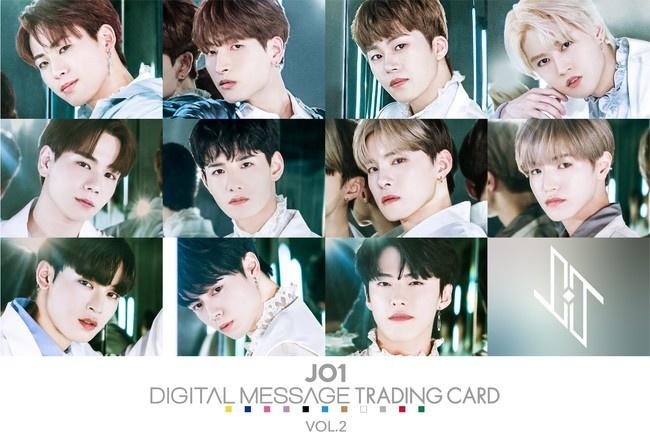 JO1デジタルメッセージトレーディングカード第2弾発売!NFT概要・購入方法・価格(値段)・種類など紹介